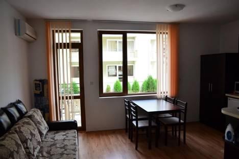 Сдается 1-комнатная квартира посуточно в Свети-Власе, Сиана, 4.