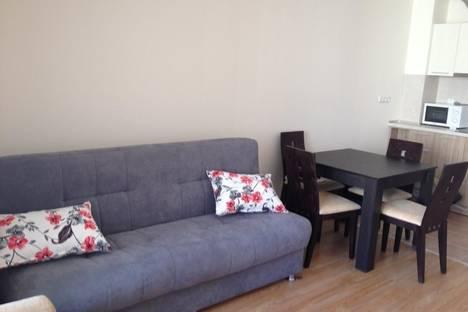 Сдается 2-комнатная квартира посуточнов Несебыре, Холидай Гольф, 3.