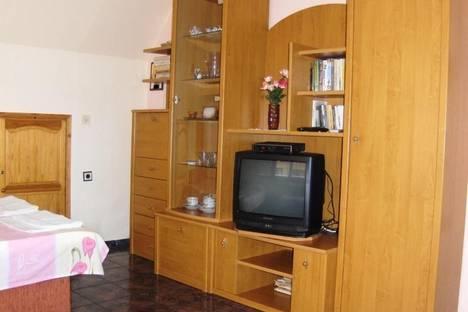 Сдается 2-комнатная квартира посуточно в Помории, Дунав, 11.