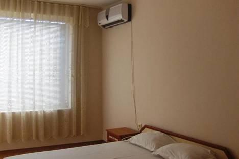 Сдается 1-комнатная квартира посуточно в Помории, Ахелой, 37.