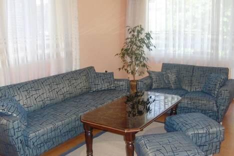 Сдается 1-комнатная квартира посуточно в Помории, Йордан Йовков, 14.