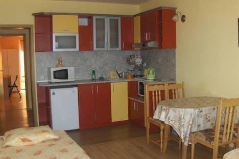 Сдается 2-комнатная квартира посуточно в Помории, Нептун, 9.