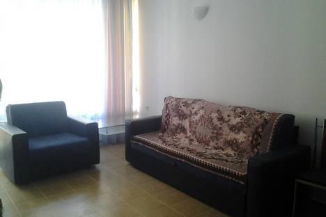 Сдается 1-комнатная квартира посуточно в Помории, Проф. Стоянов, 72.