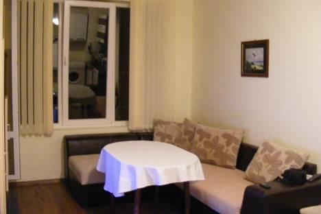 Сдается 2-комнатная квартира посуточно в Бургасе, Буревестник, 18.