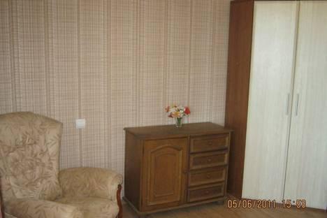 Сдается 1-комнатная квартира посуточно в Судаке, Октябрьская, 36.