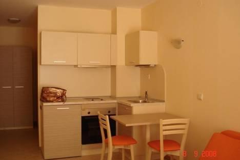 Сдается 1-комнатная квартира посуточно в Бургасе, Роял Сан, 1.