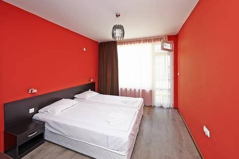 Сдается 3-комнатная квартира посуточнов Помории, Вланик, 21.