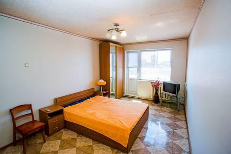 Сдается 1-комнатная квартира посуточно во Владивостоке, ул. Хабаровская, 4.