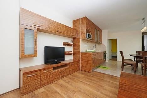Сдается 3-комнатная квартира посуточно в Помории, Вланик, 71.