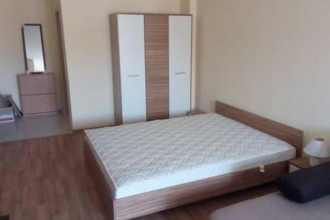 Сдается 1-комнатная квартира посуточно в Помории, Князь Александр Батенберг, 3.