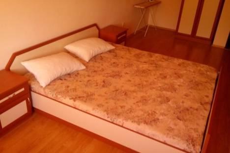 Сдается 2-комнатная квартира посуточно в Помории, Солна, 21.