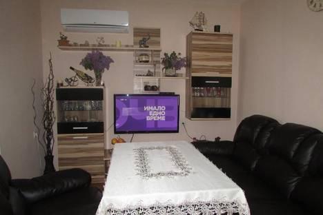 Сдается 3-комнатная квартира посуточно в Помории, Царь Симеон, 12.