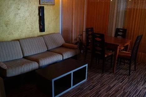 Сдается 2-комнатная квартира посуточно в Помории, Солна, 6.