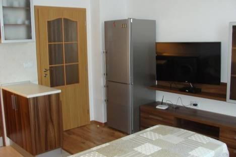 Сдается 3-комнатная квартира посуточно в Помории, Царь Петр, 34.
