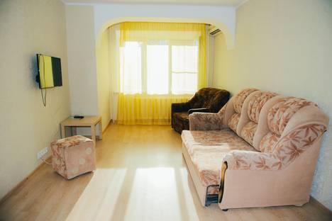Сдается 1-комнатная квартира посуточнов Кстове, шоссе Казанское, 1.