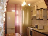 Сдается посуточно 1-комнатная квартира в Рязани. 0 м кв. ул. Вокзальная, 51а