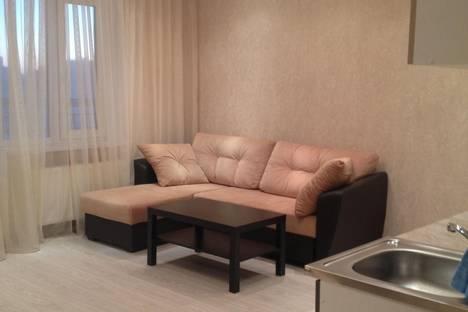 Сдается 1-комнатная квартира посуточнов Тюмени, ул. Пермякова, 76.