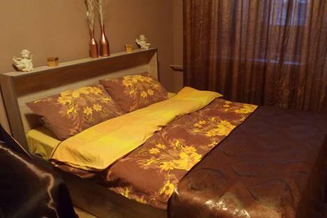Сдается 1-комнатная квартира посуточно, Кожамкулова, 124.