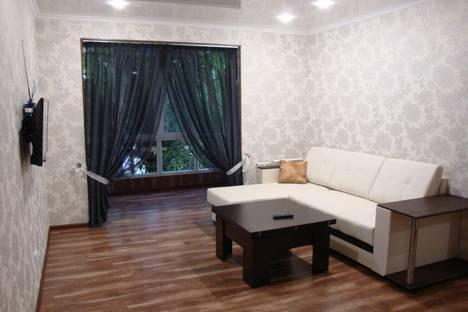 Сдается 1-комнатная квартира посуточнов Белореченске, ул. Жуковского, 57.
