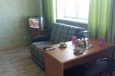 Сдается 1-комнатная квартира посуточнов Ярославле, ул. Спасская 2 А.