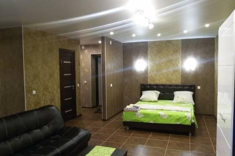 Сдается 1-комнатная квартира посуточно в Вологде, южная 2.