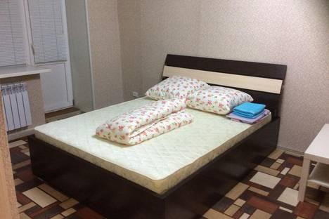 Сдается 1-комнатная квартира посуточнов Прокопьевске, ул. Яворского, 24.