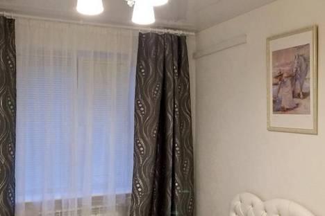 Сдается 2-комнатная квартира посуточно в Бердянске, пр-т Восточный, 228.