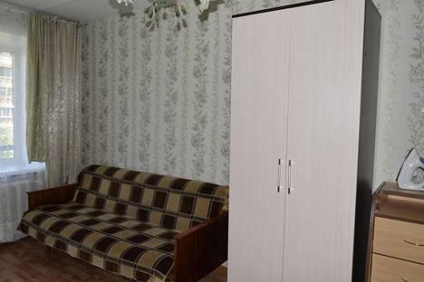 Сдается 1-комнатная квартира посуточно, квартал Б, 30.
