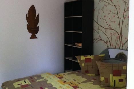 Сдается комната посуточно в Гурзуфе, ул Строителей 4.