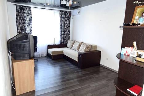 Сдается 1-комнатная квартира посуточно в Феодосии, Боевая 4.