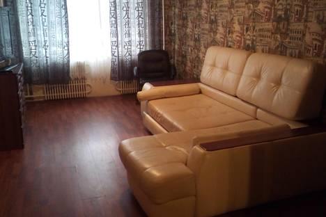 Сдается 3-комнатная квартира посуточнов Балашихе, ул. Фадеева, д. 13.