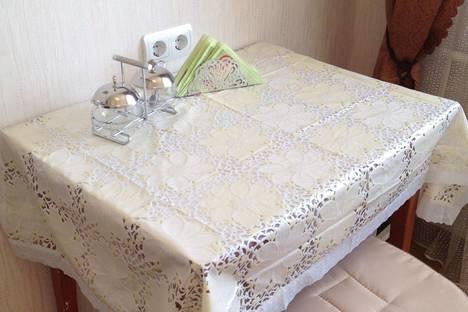 Сдается 1-комнатная квартира посуточнов Твери, ул. Оснабрюкская, 25к1.