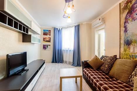 Сдается 1-комнатная квартира посуточнов Самаре, ул. Пушкина, 223.