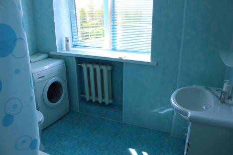 Сдается 2-комнатная квартира посуточно в Орше, Новаторов дом5.