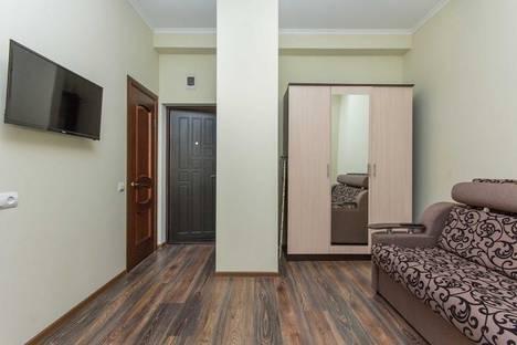 Сдается 2-комнатная квартира посуточнов Хосте, Станиславского, 8.