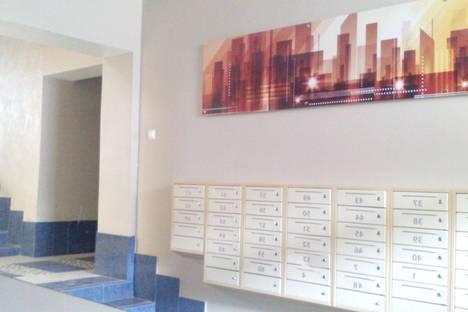 Сдается 3-комнатная квартира посуточно в Кирове, ул. Сурикова, 33а.