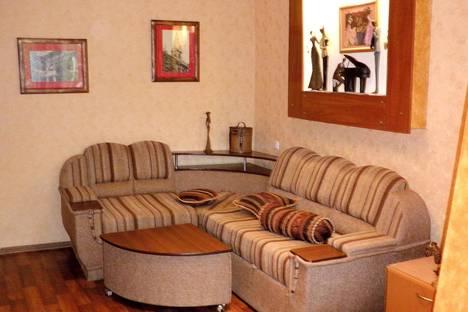 Сдается 1-комнатная квартира посуточно в Одессе, Довженко, 10А.