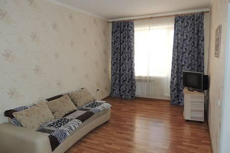 Сдается 1-комнатная квартира посуточнов Улан-Удэ, ул. Ключевская, 60а/2.