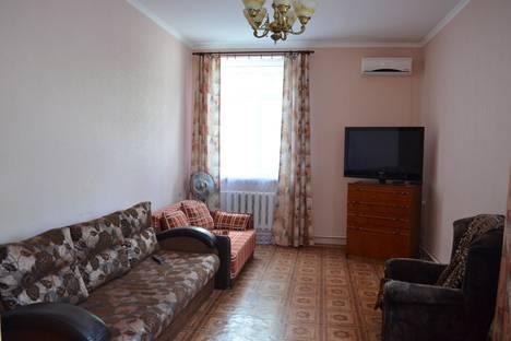 Сдается 1-комнатная квартира посуточнов Балаклаве, ул. 7 Ноября, 3Д.