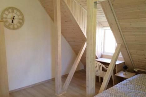 Сдается 1-комнатная квартира посуточно в Лобне, ул. Железнодорожная 14.