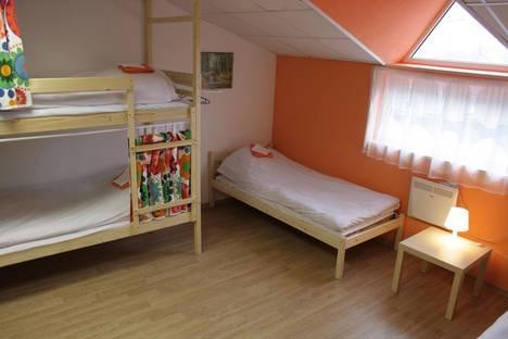 Сдается комната посуточно в Сортавале, ул. Первомайская, 50 а.