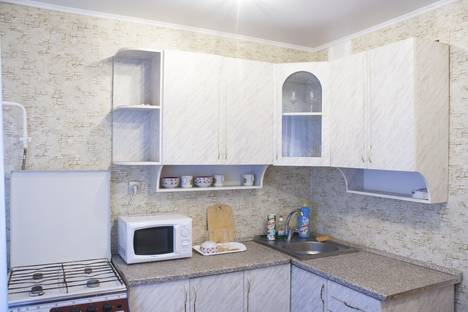 Сдается 1-комнатная квартира посуточно в Арзамасе, молокозаводская 65.