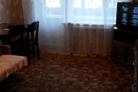 Сдается 2-комнатная квартира посуточно в Калинковичах, Суркова 3.