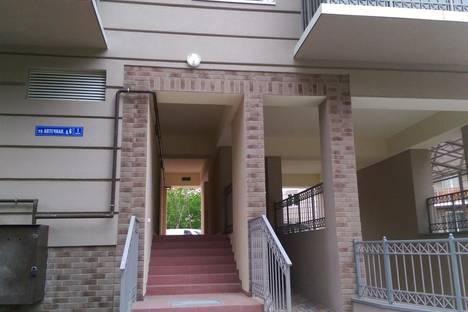 Сдается 2-комнатная квартира посуточнов Светлогорске, ул. Аптечная 6 корп 1.