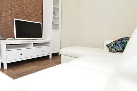 Сдается 2-комнатная квартира посуточно в Алматы, Альфараби 7 - фурманова.