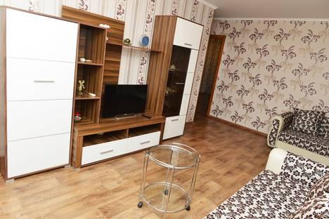 Сдается 3-комнатная квартира посуточно в Алматы, Каблукова 264.