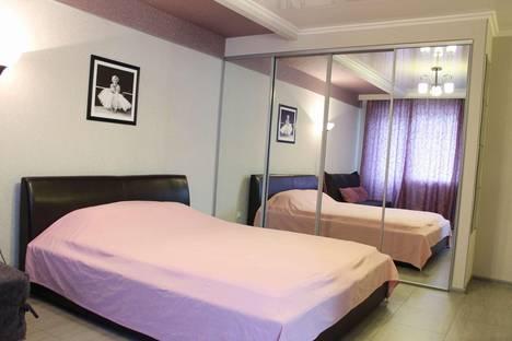 Сдается 1-комнатная квартира посуточново Всеволожске, Павловский проезд 2.
