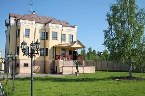 Сдается коттедж посуточнов Петергофе, Второй квартал, 27.