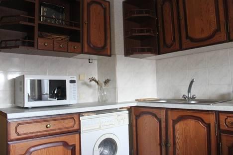 Сдается 1-комнатная квартира посуточно в Зеленограде, корп. 1133.