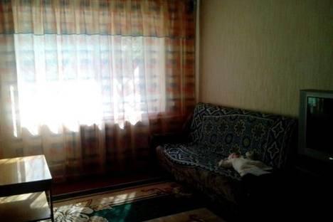 Сдается 2-комнатная квартира посуточнов Георгиевске, ул. Железноводская,  20.